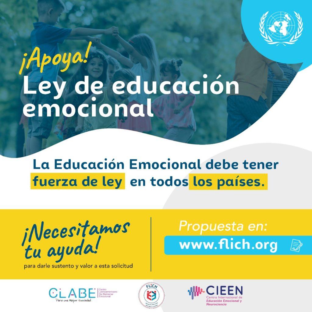 ley-de educacion-emocional-chile